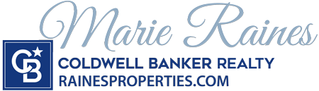 Raines Properties Logo