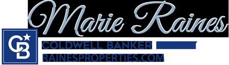 Raines Properties Logo