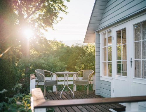 7 TIPS FOR FINDING YOUR DREAM HOME