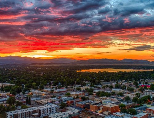 5 Best Places to Live in Loveland, Colorado